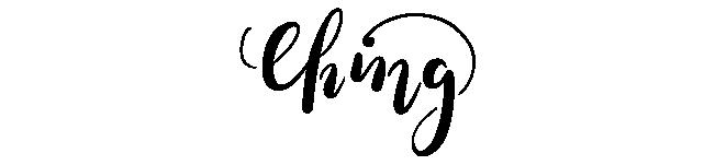 Ching Works Logo